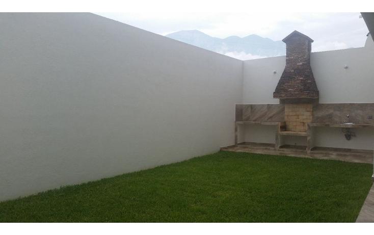 Foto de casa en venta en  , valles de cristal, monterrey, nuevo león, 1300649 No. 04