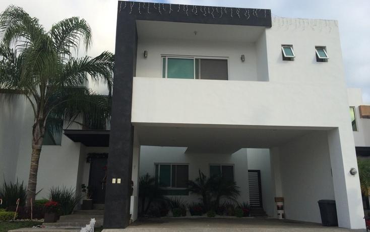 Foto de casa en venta en  , valles de cristal, monterrey, nuevo león, 1646467 No. 02