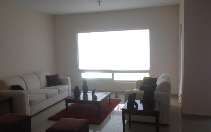 Foto de casa en venta en  , valles de cristal, monterrey, nuevo león, 1646467 No. 05