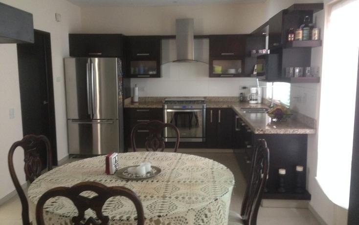Foto de casa en venta en  , valles de cristal, monterrey, nuevo león, 1646467 No. 06