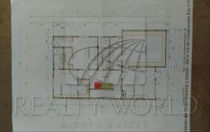 Foto de casa en venta en, valles de cristal, monterrey, nuevo león, 1784346 no 08