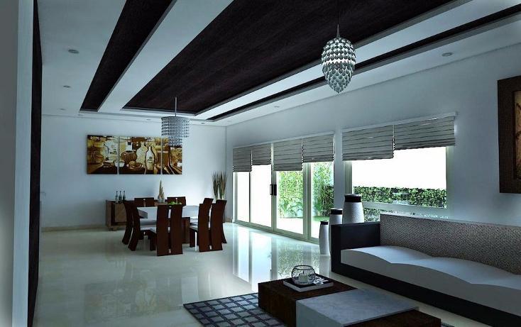 Foto de casa en venta en  , valles de cristal, monterrey, nuevo león, 2638158 No. 02