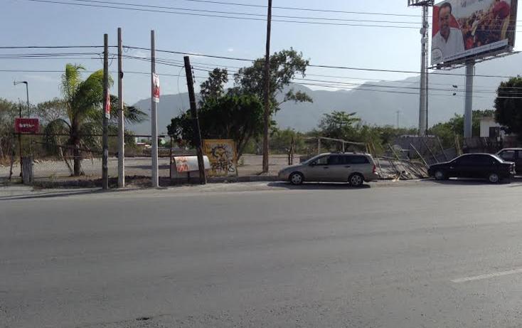 Foto de terreno comercial en venta en  , valles de guadalupe, guadalupe, nuevo león, 1459941 No. 01
