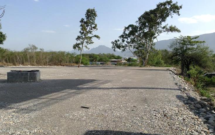 Foto de terreno comercial en venta en  , valles de guadalupe, guadalupe, nuevo león, 1459941 No. 03