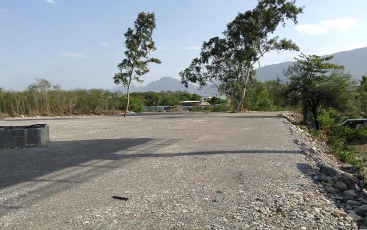 Foto de terreno comercial en venta en  , valles de guadalupe, guadalupe, nuevo león, 1459941 No. 04