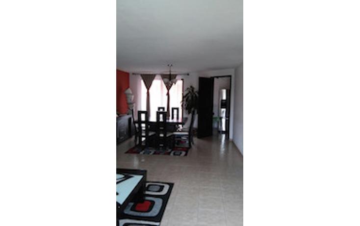 Foto de casa en venta en  , valles de la hacienda, toluca, méxico, 1127771 No. 02