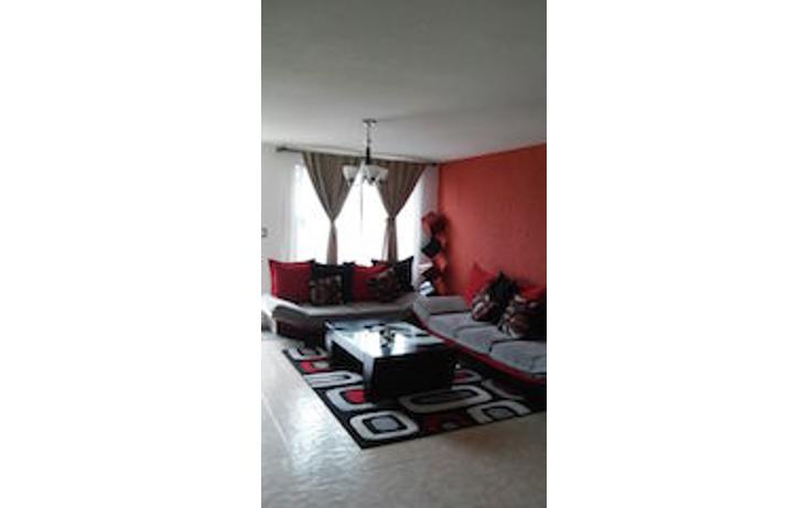Foto de casa en venta en  , valles de la hacienda, toluca, méxico, 1127771 No. 03