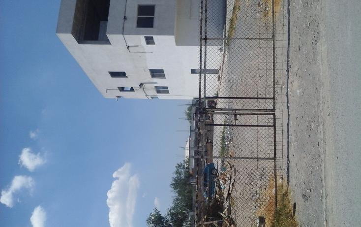 Foto de nave industrial en venta en  , valles de san bernabé, monterrey, nuevo león, 1357457 No. 03
