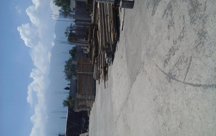 Foto de nave industrial en venta en  , valles de san bernabé, monterrey, nuevo león, 1357457 No. 04