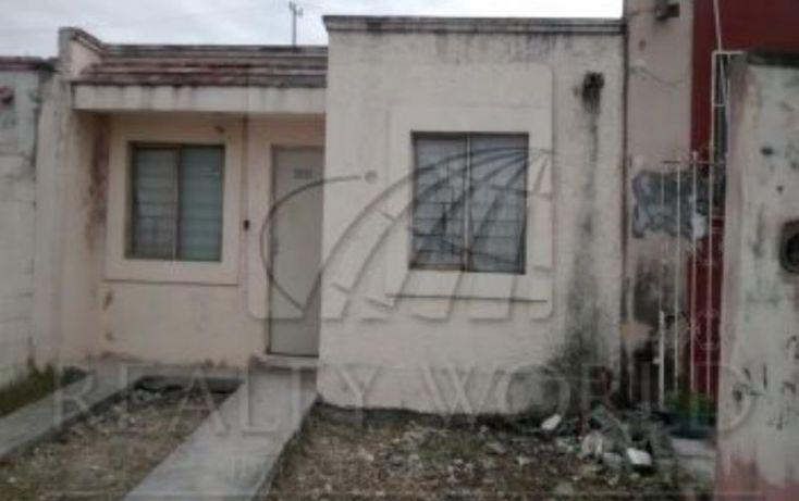 Foto de casa en venta en valles de san miguel, arboledas de acapulco, guadalupe, nuevo león, 1536420 no 01