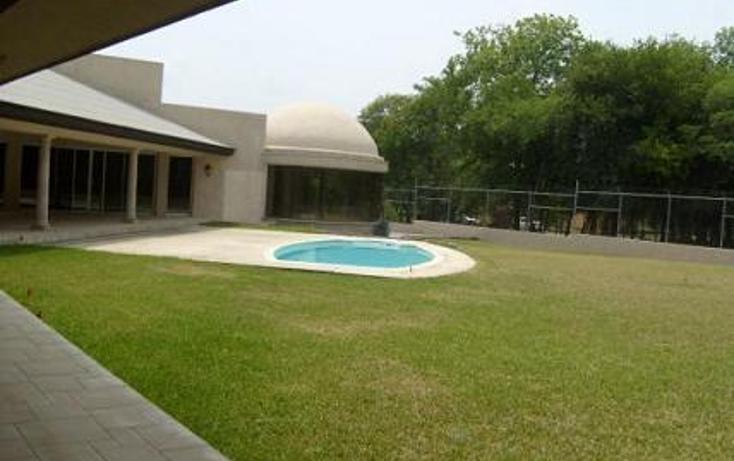 Foto de casa en venta en  , valles de santiago, santiago, nuevo león, 1101787 No. 01