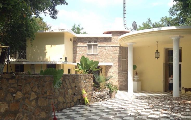 Foto de rancho en venta en  , valles de santiago, santiago, nuevo león, 1403073 No. 01