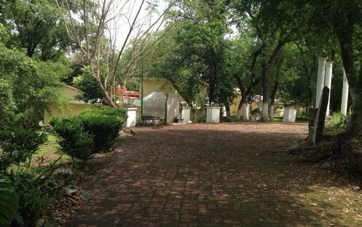 Foto de rancho en venta en  , valles de santiago, santiago, nuevo león, 1403073 No. 09