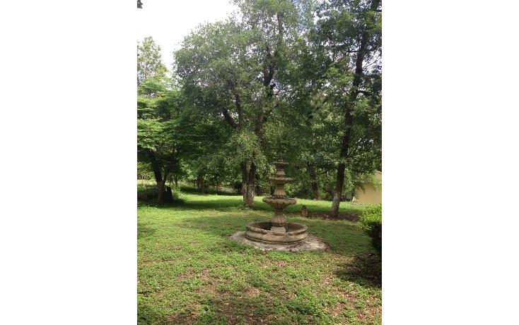 Foto de rancho en venta en  , valles de santiago, santiago, nuevo león, 1403073 No. 10