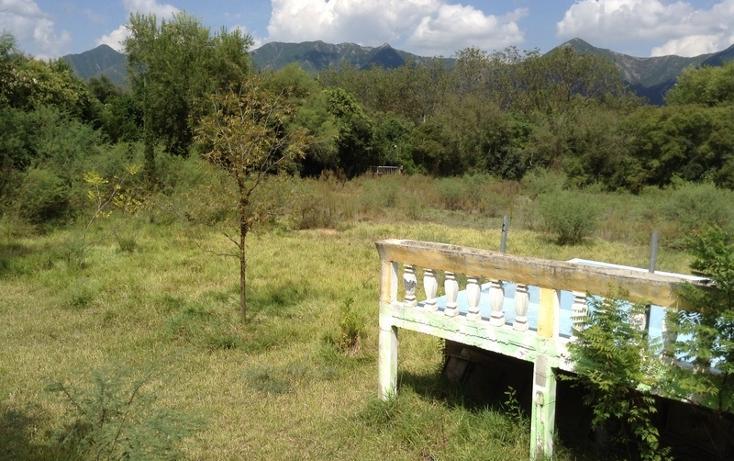 Foto de rancho en venta en  , valles de santiago, santiago, nuevo león, 1405653 No. 01