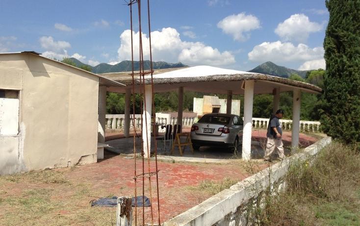 Foto de rancho en venta en  , valles de santiago, santiago, nuevo león, 1405653 No. 03