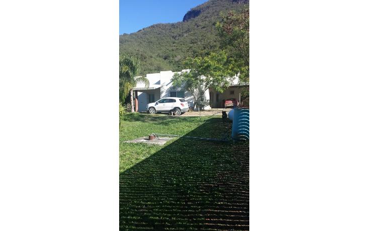 Foto de casa en venta en  , valles de santiago, santiago, nuevo le?n, 1451913 No. 01