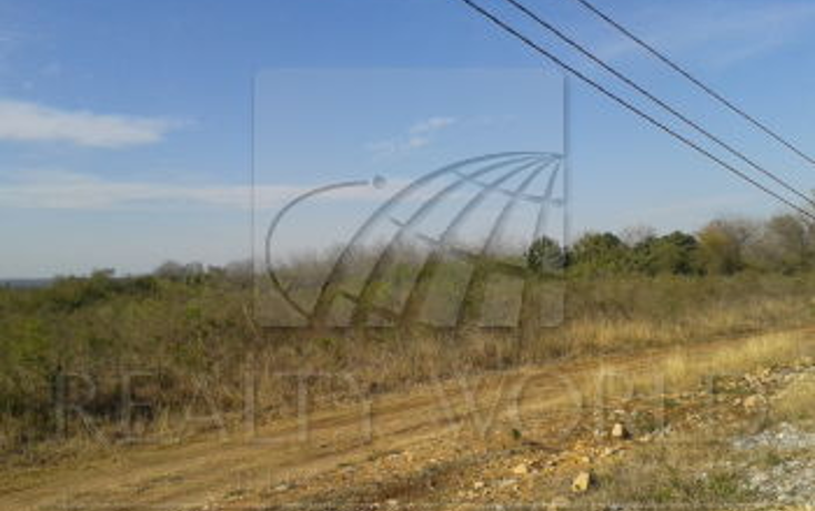 Foto de terreno habitacional en venta en  , valles de santiago, santiago, nuevo león, 1679084 No. 01
