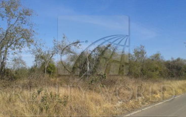 Foto de terreno habitacional en venta en  , valles de santiago, santiago, nuevo león, 1679084 No. 03