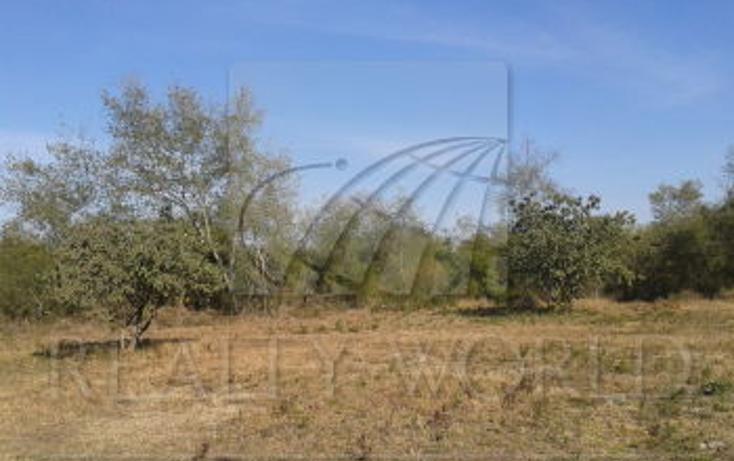 Foto de terreno habitacional en venta en  , valles de santiago, santiago, nuevo león, 1679084 No. 04