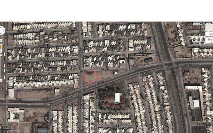 Foto de terreno habitacional en renta en, valles del nazas, torreón, coahuila de zaragoza, 982209 no 03