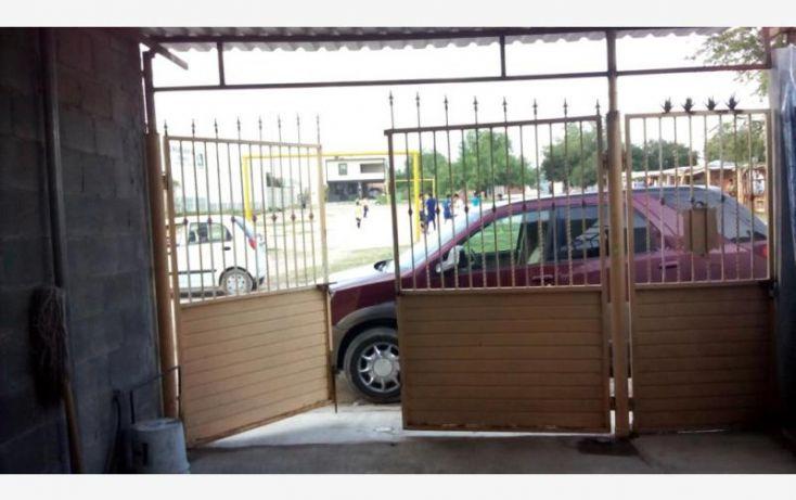 Foto de casa en venta en valores morales 1303, santa fe, reynosa, tamaulipas, 1823192 no 15
