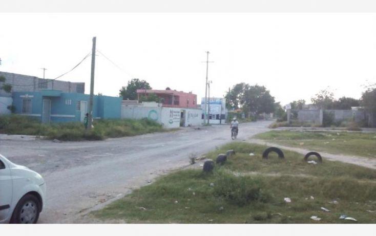 Foto de casa en venta en valores morales 1303, santa fe, reynosa, tamaulipas, 1823192 no 30