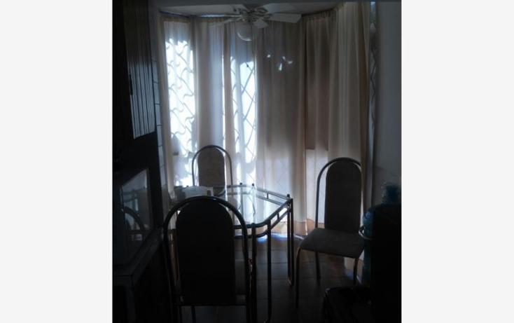 Foto de casa en venta en  500, latinoamericana, saltillo, coahuila de zaragoza, 1668064 No. 03
