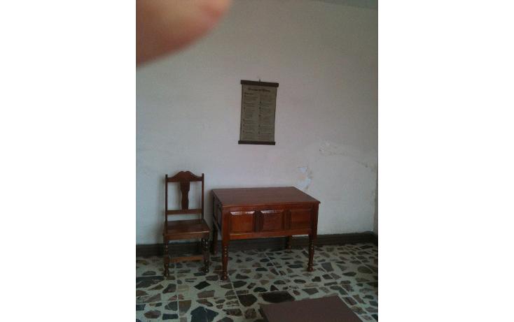 Foto de local en renta en  , valpara?so centro, valpara?so, zacatecas, 1142987 No. 08