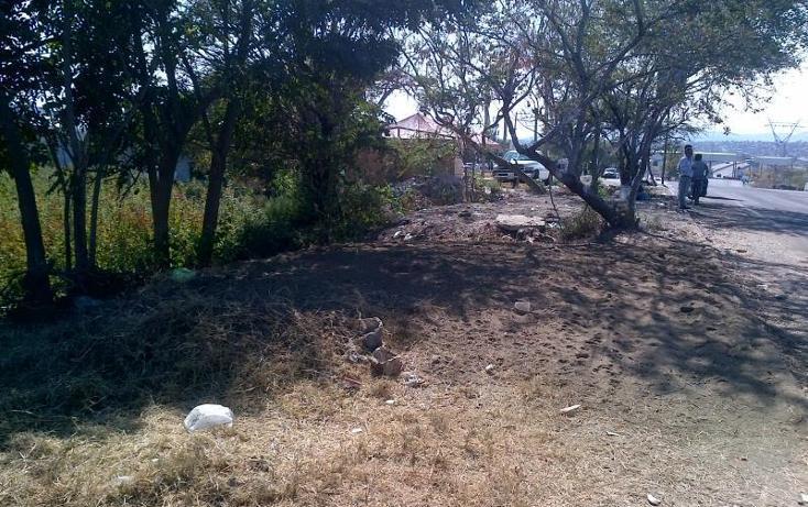 Foto de terreno habitacional en venta en  , valparaíso, temixco, morelos, 848135 No. 03