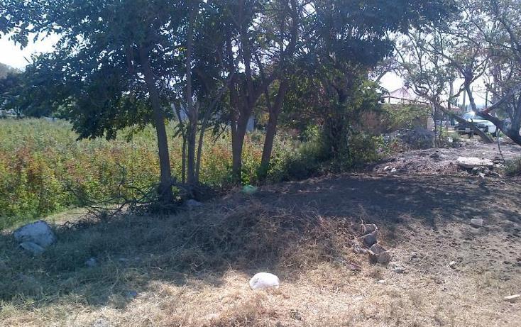 Foto de terreno habitacional en venta en  , valparaíso, temixco, morelos, 848135 No. 04