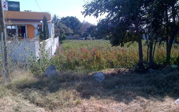Foto de terreno habitacional en venta en  , valparaíso, temixco, morelos, 848135 No. 05