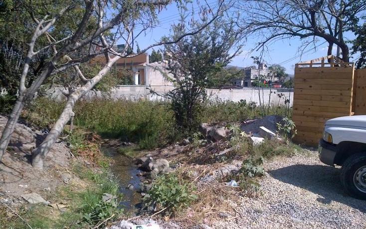 Foto de terreno habitacional en venta en  , valparaíso, temixco, morelos, 848135 No. 07
