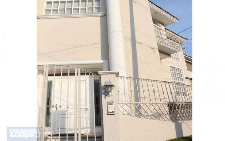 Foto de casa en condominio en venta en varsovia 24, jardines bellavista, tlalnepantla de baz, estado de méxico, 1876247 no 01