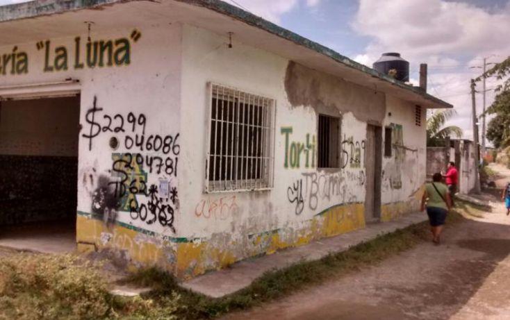 Foto de local en venta en vasco de quiroga esq, gustavo souza, las bajadas, veracruz, veracruz, 1827176 no 02