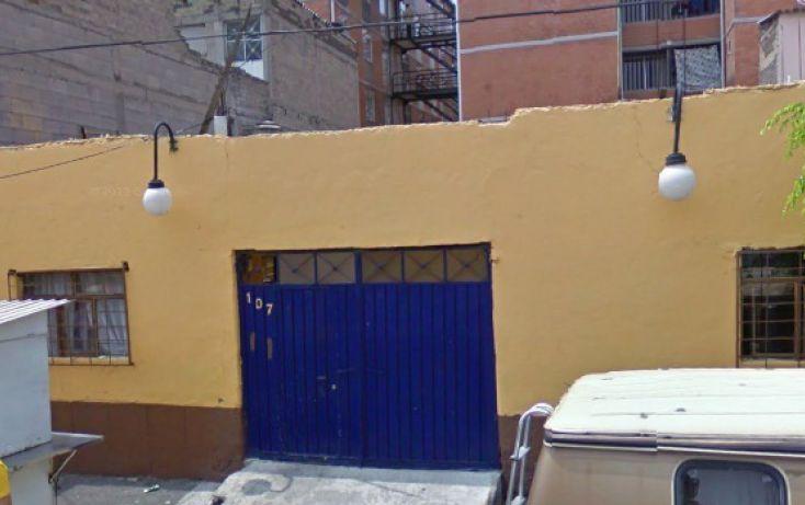 Foto de casa en venta en, vasco de quiroga, gustavo a madero, df, 1003225 no 01