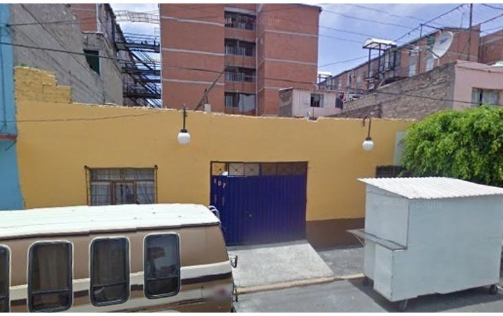 Foto de casa en venta en  , vasco de quiroga, gustavo a. madero, distrito federal, 1003225 No. 02
