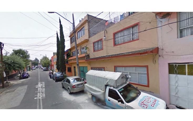 Foto de casa en venta en  , vasco de quiroga, gustavo a. madero, distrito federal, 1111633 No. 01