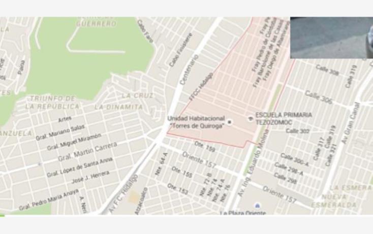 Foto de casa en venta en  , vasco de quiroga, gustavo a. madero, distrito federal, 1444749 No. 02