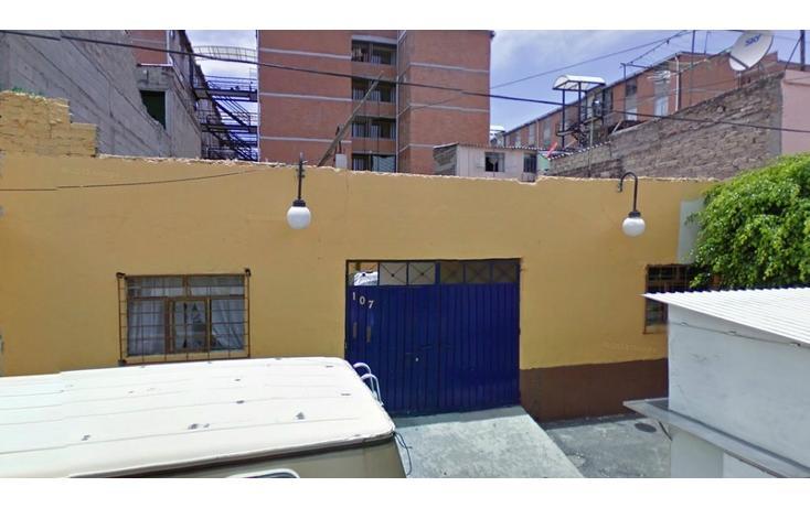 Foto de casa en venta en  , vasco de quiroga, gustavo a. madero, distrito federal, 816443 No. 03