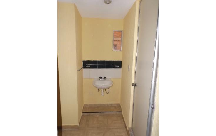 Foto de departamento en venta en  , vasco de quiroga, gustavo a. madero, distrito federal, 941615 No. 22