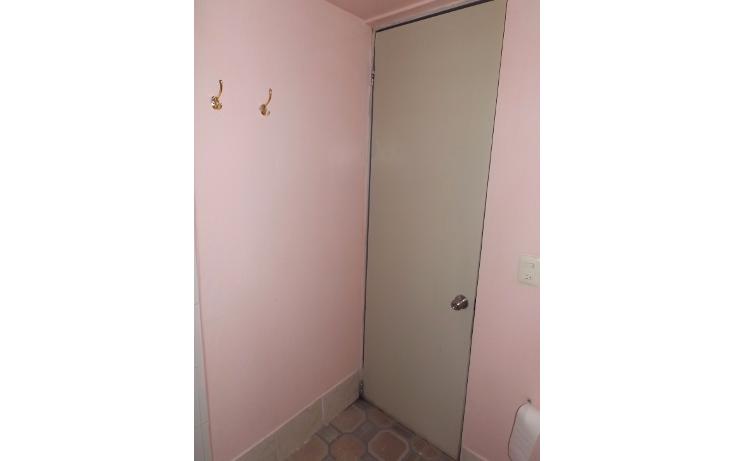 Foto de departamento en venta en  , vasco de quiroga, gustavo a. madero, distrito federal, 941615 No. 24