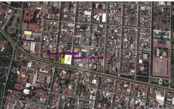 Foto de terreno habitacional en venta en, vasco de quiroga, morelia, michoacán de ocampo, 1777750 no 01