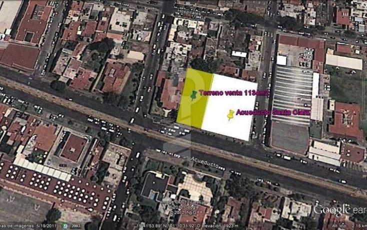Foto de terreno habitacional en venta en, vasco de quiroga, morelia, michoacán de ocampo, 1777750 no 02