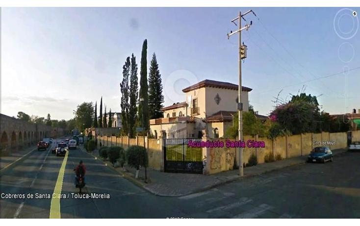 Foto de terreno habitacional en venta en  , vasco de quiroga, morelia, michoacán de ocampo, 1777750 No. 03