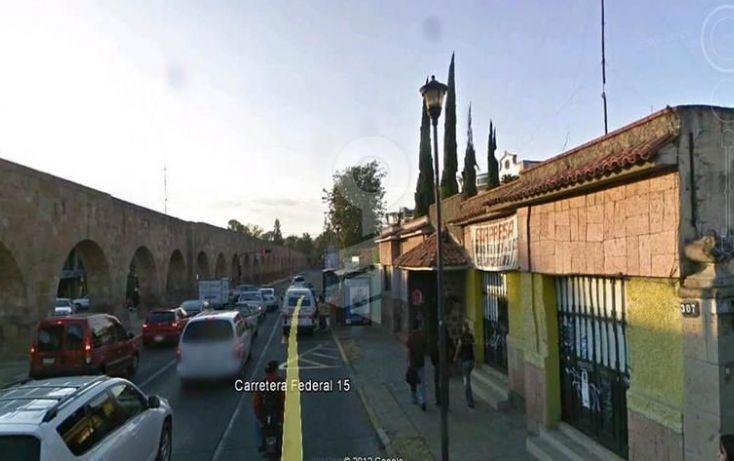 Foto de terreno habitacional en venta en, vasco de quiroga, morelia, michoacán de ocampo, 1777750 no 05
