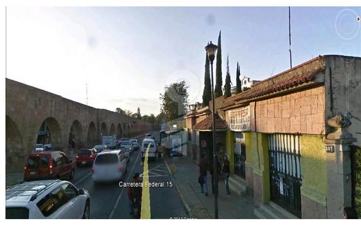 Foto de terreno habitacional en venta en  , vasco de quiroga, morelia, michoacán de ocampo, 1777750 No. 05