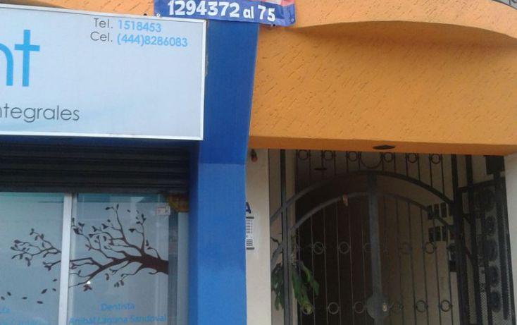 Foto de local en renta en vasco de quiroja, industrial aviación, san luis potosí, san luis potosí, 1005719 no 01