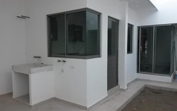 Foto de casa en venta en vasconcelos 1, 8 de marzo, boca del río, veracruz, 791155 no 37