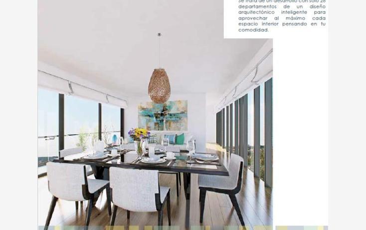 Foto de departamento en venta en vasconcelos 146, condesa, cuauhtémoc, distrito federal, 2666047 No. 03
